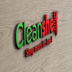 Cleanshelf